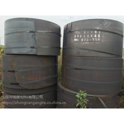 热轧带钢q235b 生产加工分条 价格规格全低价销售