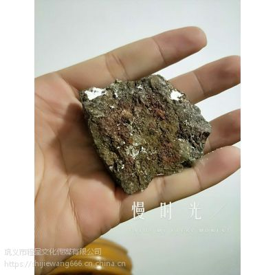 非金属矿石,砂,粉的天敌石洁王