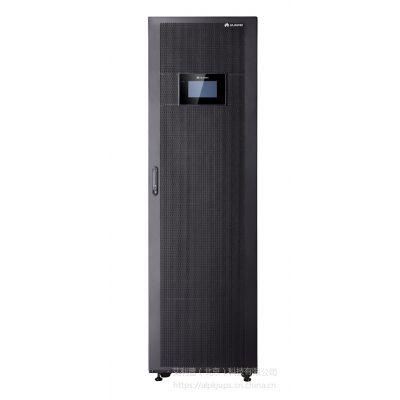 华为UPS电源 UPS5000-E-125K-FM 模块化 单模块25KVA