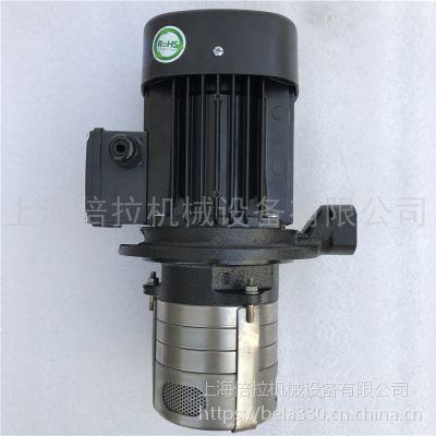 鄂州台湾斯特尔三相机床油泵SBK5-4/4批发代理