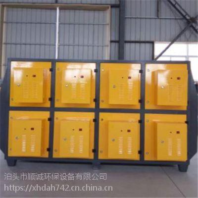 浙江低温等离子有机净化器设备生产厂家