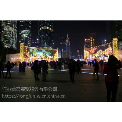 黑龙江灯光节出售灯光节制作灯光节设计策划