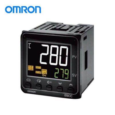江苏欧姆龙代理商/OMRON欧姆龙温控器E5CC-RX2ASM-802/欧姆龙触摸屏