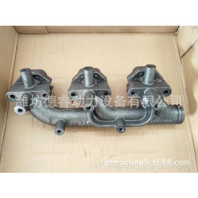 612600114609排气管潍柴电喷发动机排气管612600114609排气管