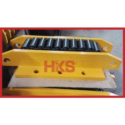 HKS重型履带式搬运小坦克 重物移运器 厂家直销