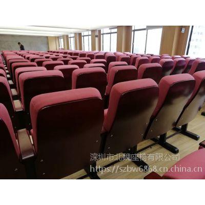 厂家供应软席礼堂排椅