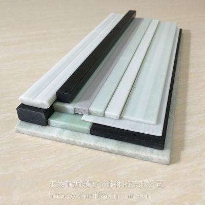 玻璃纤维杆苗木支撑棒路边标示杆定做规格多种供应高强度纤维扁条