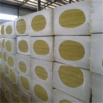 高效率耐高压岩棉板100kg虎林市施工方案
