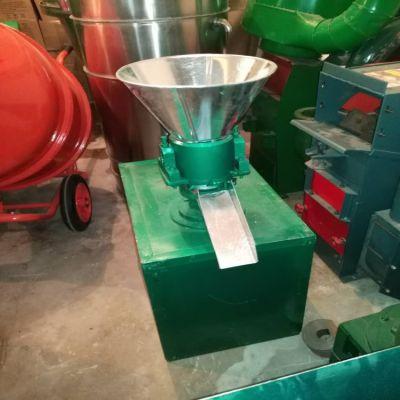 佳宸红薯秧颗粒机 豆秸秆颗粒机厂家