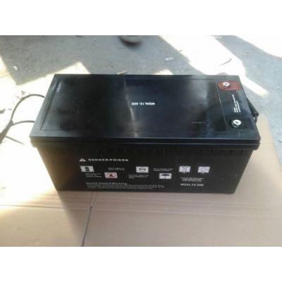 上海施耐德蓄电池M2AL12-120厂家直销 施耐德12V120AH蓄电池 价格