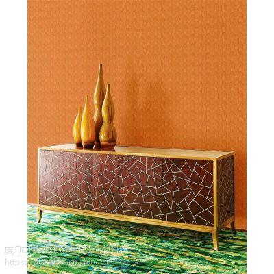 除甲醛功能壁纸纯木浆纤维欧雅602188净味整个家