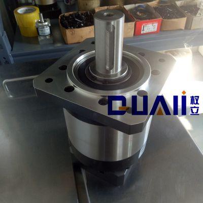 自动弯管机用QF160-25精密行星减速机权立厂家现货