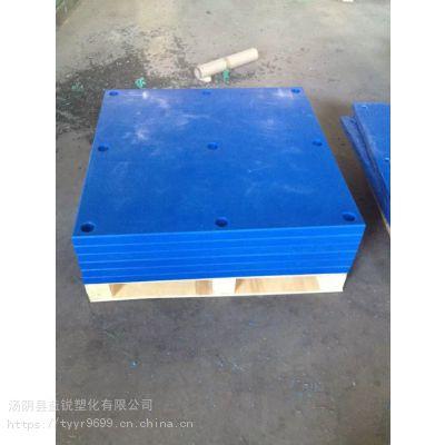 咨询青海省果洛耐磨聚乙烯衬板厂家