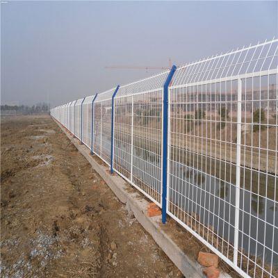 生活区围栏 高速公路护栏 铁丝网围栏