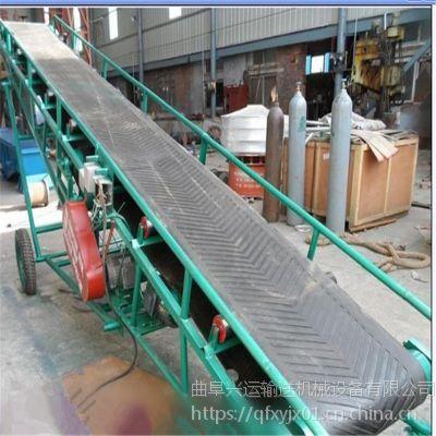 加厚耐磨传送机耐高温耐磨 长短可定制