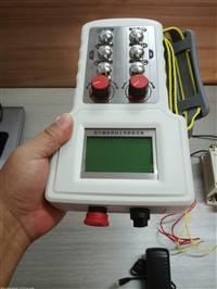 非标工业遥控器设计南京帝淮科技双向传输支持石材切割机遥控器产品导读