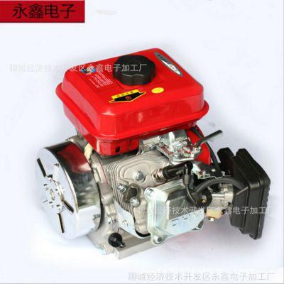 厂家直销 电动车增程器 智能增程器 汽油发电机组 大功率3KW-6KW