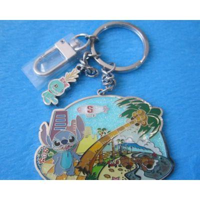 定制金属卡通钥匙扣,个性创意珐琅钥匙扣, 企业学校活动锁匙扣生产