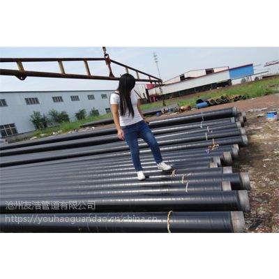排水工程用螺旋焊管多少钱一米