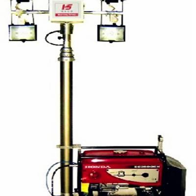 车载升降照明灯系统生产厂家