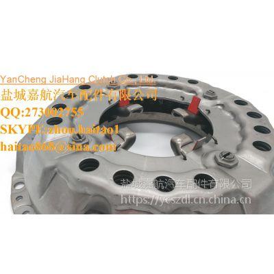 YC6J165L-T20离合器