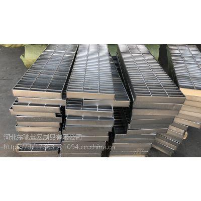 防滑专用钢格栅板-昆明防滑专用钢格栅板材料