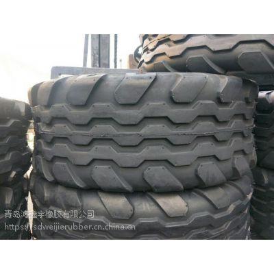 甲子牌13.0/65-18割草机车轮胎16层级旋耕机车加厚耐扎轮胎