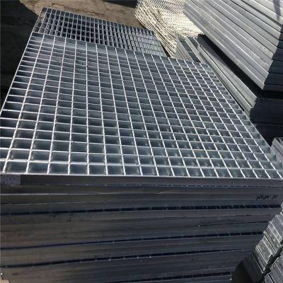 热镀锌钢格板 对插钢格板厂家 沟盖板价格