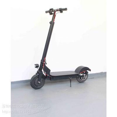 深圳市富特强Targa8电动滑板车