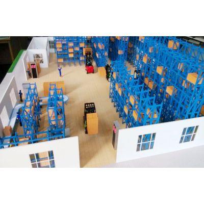 供应物流工程与管理、物流沙盘模型、物流机械与设备系列模型