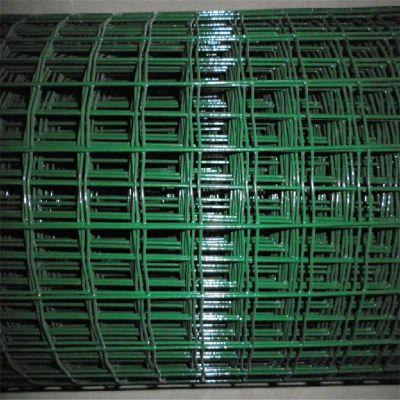 涂塑荷兰网 荷兰网厂家 圈山铁丝网