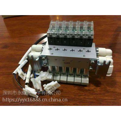供应JUKI 2070 fx-3新款原装电磁阀40047589
