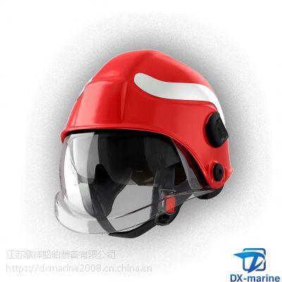 鼎祥 DX-marine消防头盔