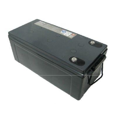 松下蓄电池LC-P12200ST铅酸免维护蓄电池12V200AH现货