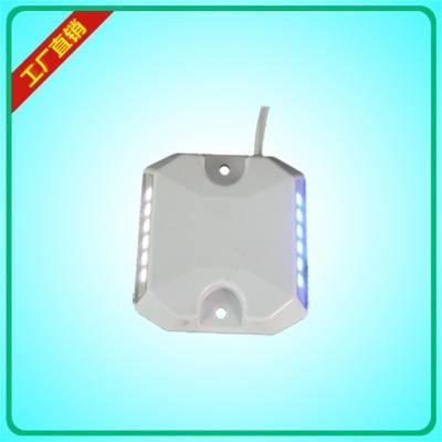 铸铝有源道钉厂家、铸铝有源道 钉价格、有 源LED道钉