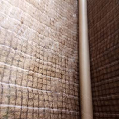 椰丝毯矿山绿化 植草毯 边坡防护生态毯 植物纤维毯
