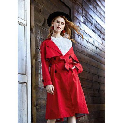 澳莉丝19春品牌折扣女装一手货源切货走份批发