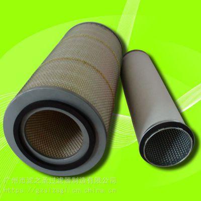 阳江滤之圣厂家直销 K2454 空气滤清器 汽车空气滤清器 空气滤芯