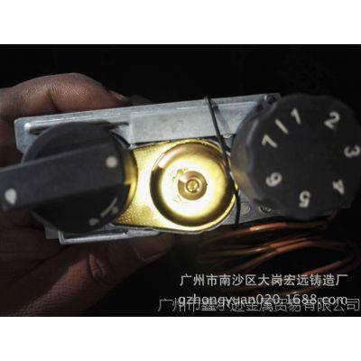 霍尼韦尔热水锅炉燃气控制阀V9500G 1111温度40-90度 0-80度
