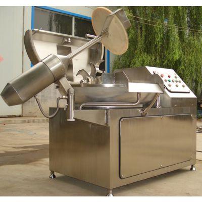做馅料的机器 多功能斩拌机