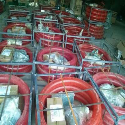 车载收麦机收购商专用 抽粮机抽吸干净无死角 锰钢打造吸粮机厂家