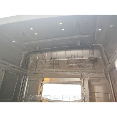 供应北奔v3驾驶室专卖 北奔重卡驾驶室壳焊接 奔驰国三驾驶室篓子组装