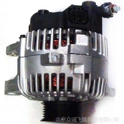 厂价批发 正厂全新汽车发电机 适用索纳塔2.7L发电机