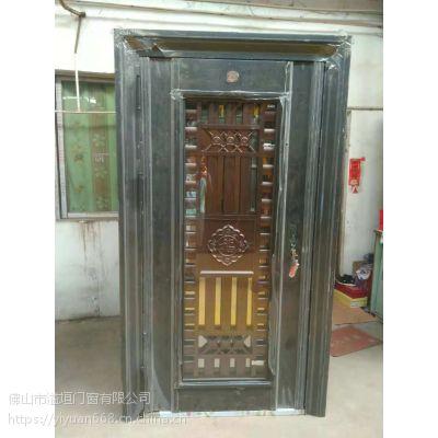 佛山市溢垣门窗有限公司 佛山市不锈钢门厂 佛山市不锈钢门
