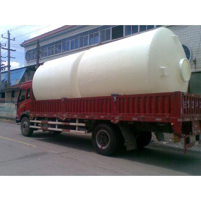 厂家长期供应贵阳滚塑容器 大型滚塑容器 30吨塑料储罐