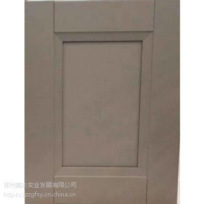 高夫实木包覆,专业橱衣柜代工厂家,不开裂实木包覆门板