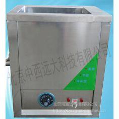 中西 超声波清洗器/超声波震荡器(10L) 型号:GZ99JP-C200库号:M378003