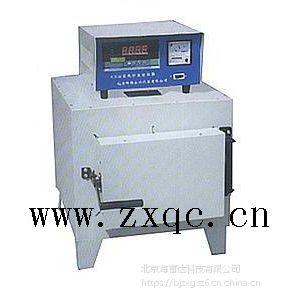 中西 1000℃箱式电阻炉(智能程序) 型号:BDW1-SX-4-10库号:M196780
