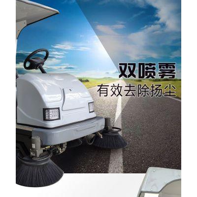 扬州驾驶式扫地车哪里有