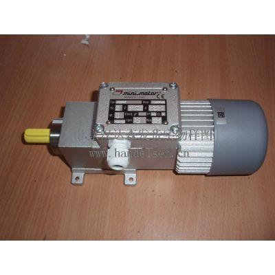 汉达森优势品牌Mini Motor AM 310M4T 电机、马达、齿轮